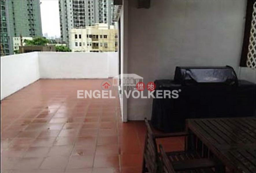 大坑兩房一廳筍盤出售|住宅單位|愛群閣(Oi Kwan Court)出售樓盤 (EVHK39790)