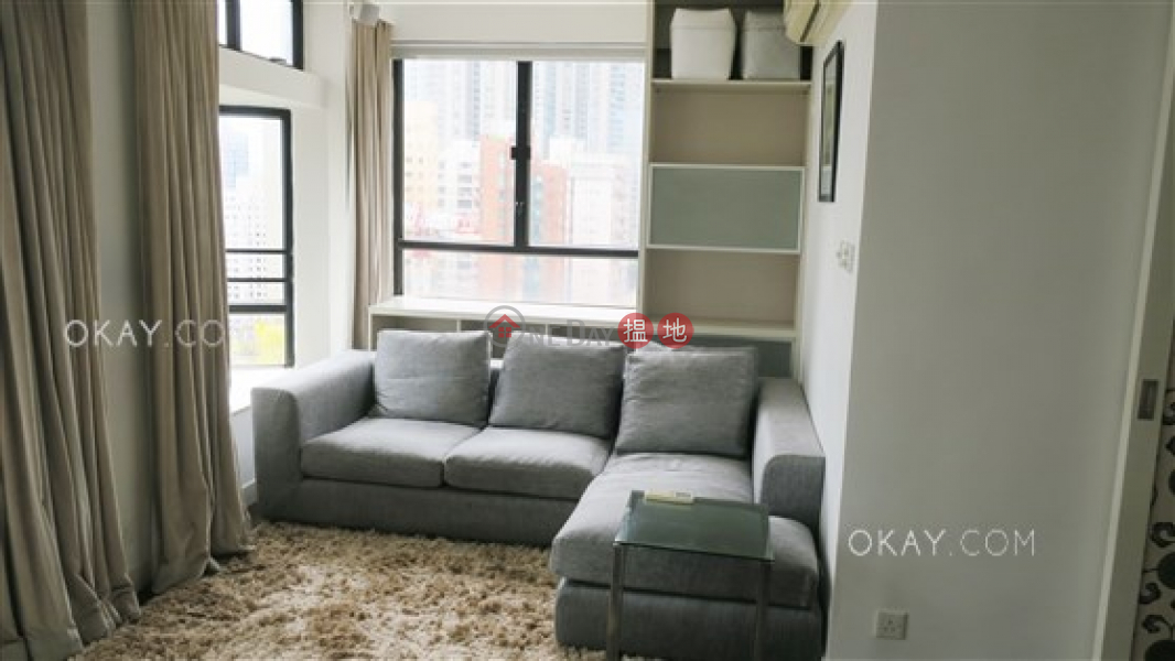 Lovely 1 bedroom in Mid-levels West | Rental | Panorama Gardens 景雅花園 Rental Listings