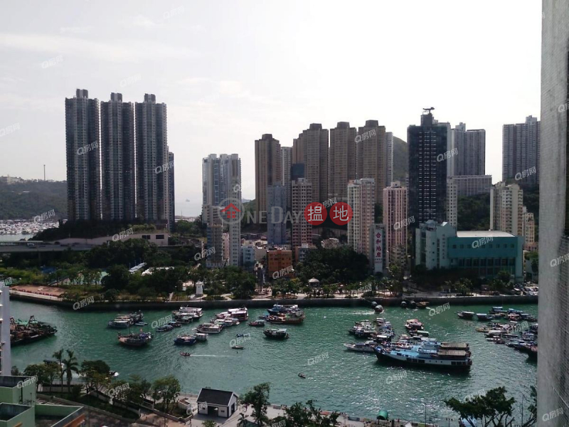 On Tai Building | High, Residential | Sales Listings | HK$ 5M