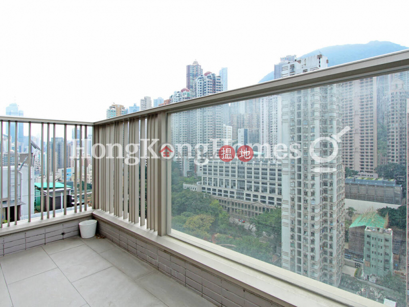 2 Bedroom Unit for Rent at Island Crest Tower 1, 8 First Street | Western District | Hong Kong | Rental | HK$ 35,000/ month
