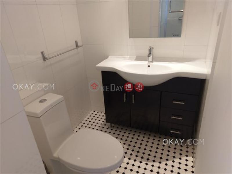 Popular 2 bedroom on high floor with terrace   Rental   Po Wing Building 寶榮大樓 Rental Listings
