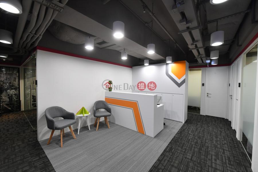 HK$ 4,000/ 月金聯商業中心|灣仔區銅鑼灣業主盤獨立全包辦公室