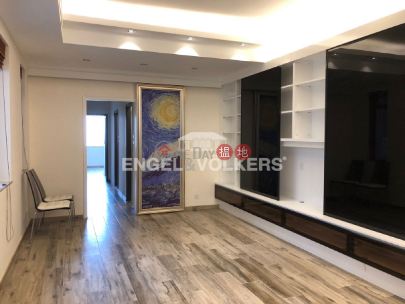 3 Bedroom Family Flat for Rent in Central Mid Levels | South Mansions 南賓大廈 Rental Listings