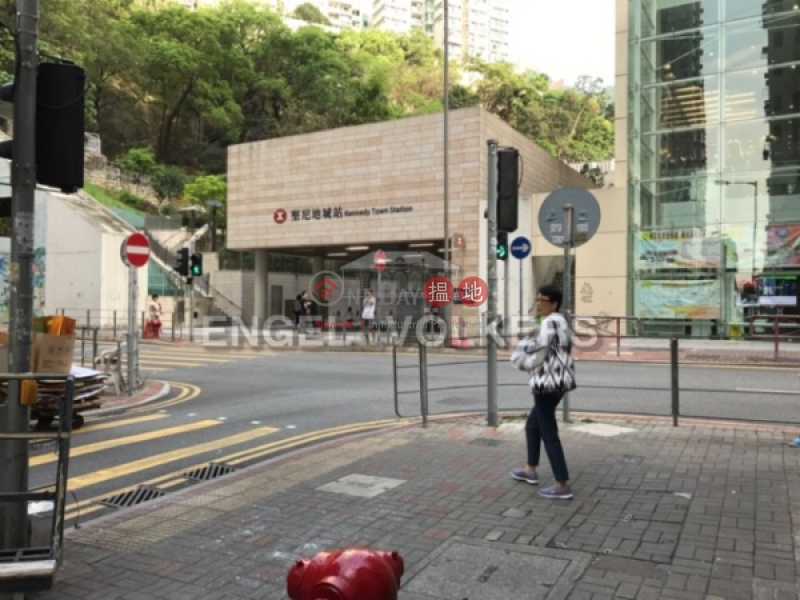 Studio Flat for Sale in Kennedy Town, Kin Liong Mansion 建隆樓 Sales Listings | Western District (EVHK41398)