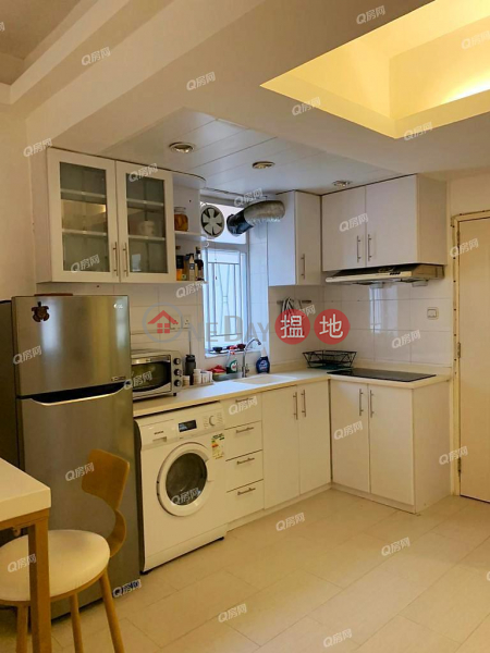 HK$ 19,500/ month | 33-35 ROBINSON ROAD | Western District | 33-35 ROBINSON ROAD | 2 bedroom Flat for Rent