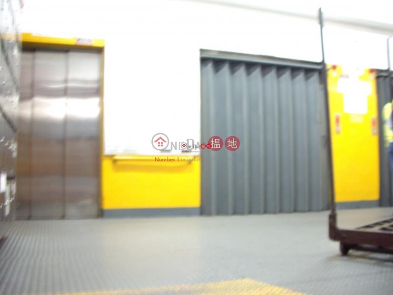 香港紗廠工業大廈第6期|481-483青山道 | 長沙灣香港|出售-HK$ 385萬