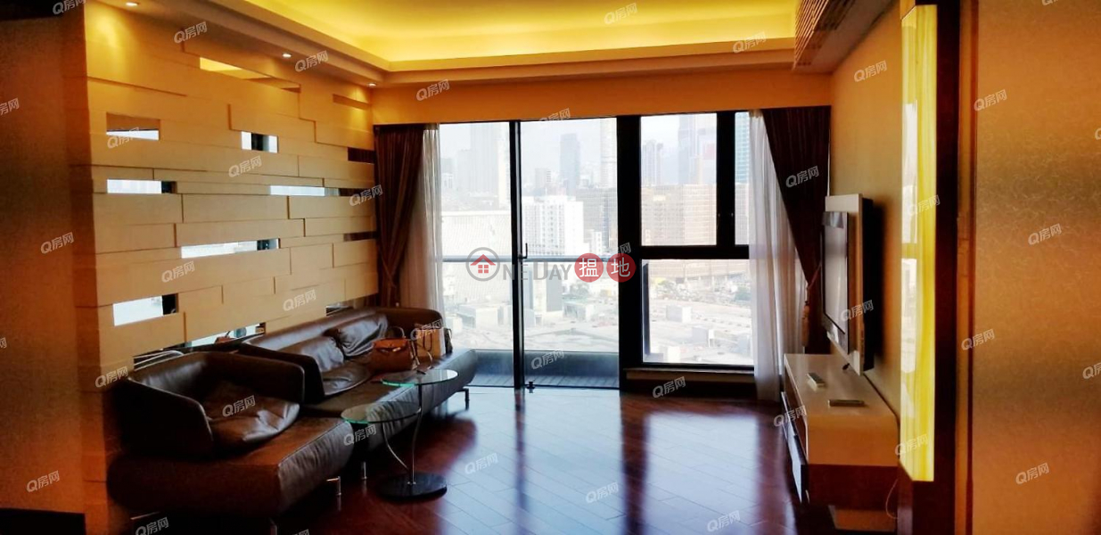 Property Search Hong Kong | OneDay | Residential Rental Listings, The Arch Moon Tower (Tower 2A) | 3 bedroom Low Floor Flat for Rent