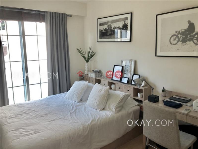 4房3廁,實用率高,海景,連車位《銀輝別墅 1座出租單位》|銀輝別墅 1座(House 1 Silver Strand Lodge)出租樓盤 (OKAY-R16237)