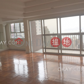 Efficient 2 bedroom on high floor with balcony | For Sale