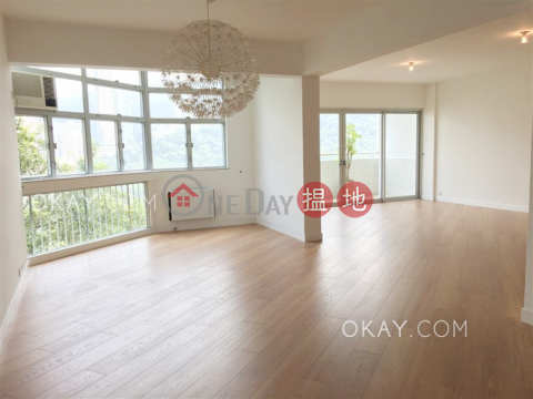 Gorgeous 4 bedroom with balcony & parking   For Sale Royal Villa(Royal Villa)Sales Listings (OKAY-S66591)_0