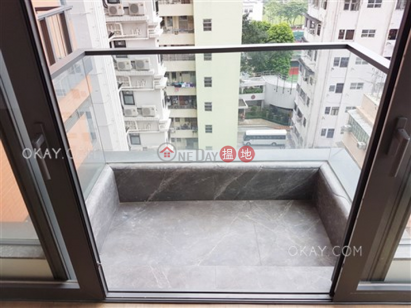 HK$ 35,000/ 月瑆華灣仔區|2房2廁,露台《瑆華出租單位》
