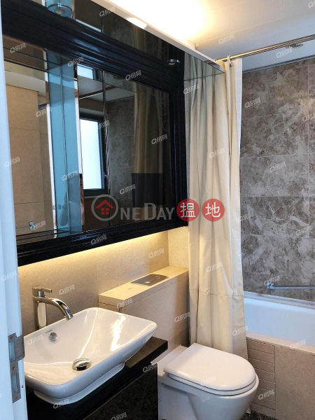 Property Search Hong Kong | OneDay | Residential, Rental Listings | Serenade | 3 bedroom Low Floor Flat for Rent