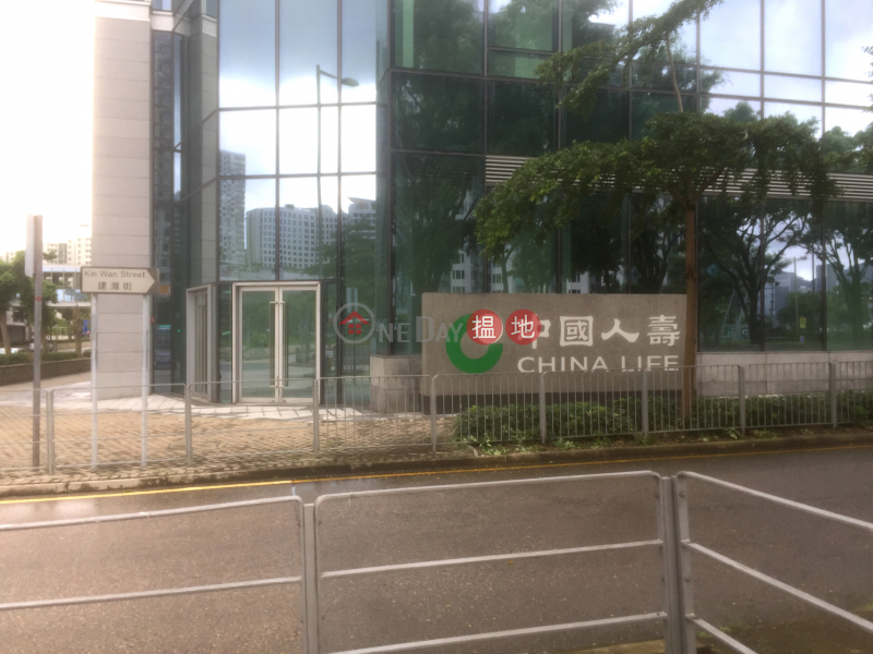 China Life Centre (China Life Centre) Hung Hom 搵地(OneDay)(3)