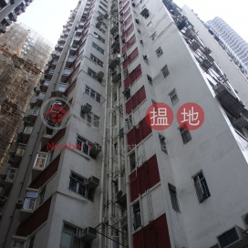 Luen Wai Apartment,Kennedy Town, Hong Kong Island