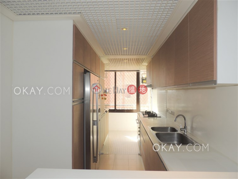 HK$ 134,000/ month Parkview Corner Hong Kong Parkview, Southern District Lovely 4 bedroom with harbour views, balcony | Rental