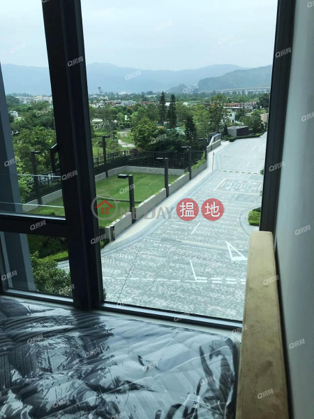 HK$ 15,000/ 月Park Circle-元朗-新樓靚裝,環境優美,景觀開揚,豪宅名廈,豪宅地段《Park Circle租盤》