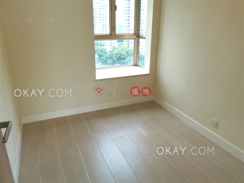 Lovely 3 bedroom with balcony & parking | Rental | Hong Kong Gold Coast Block 21 香港黃金海岸 21座 Rental Listings