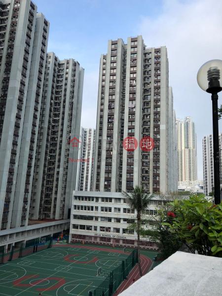 寶山閣 (11座) ((T-11) Po Shan Mansion Kao Shan Terrace Taikoo Shing) 太古|搵地(OneDay)(1)