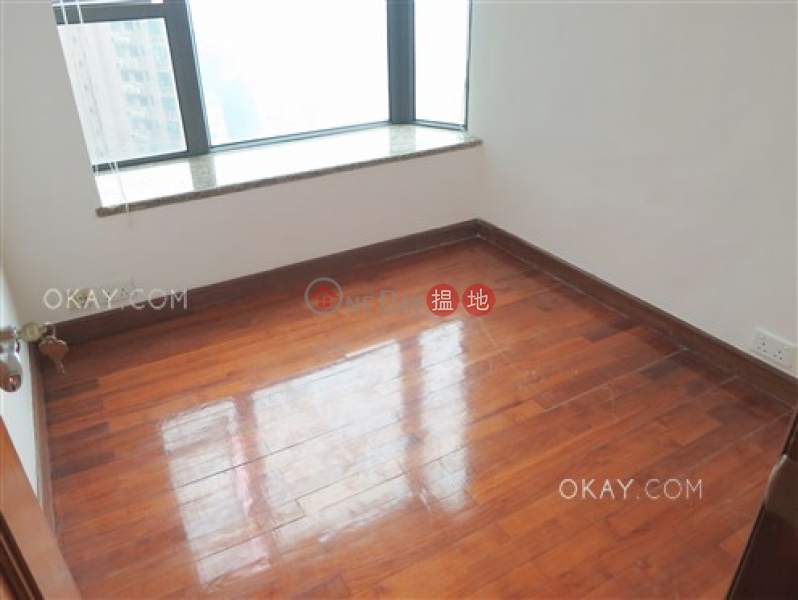 Property Search Hong Kong | OneDay | Residential | Rental Listings | Stylish 3 bedroom with harbour views | Rental