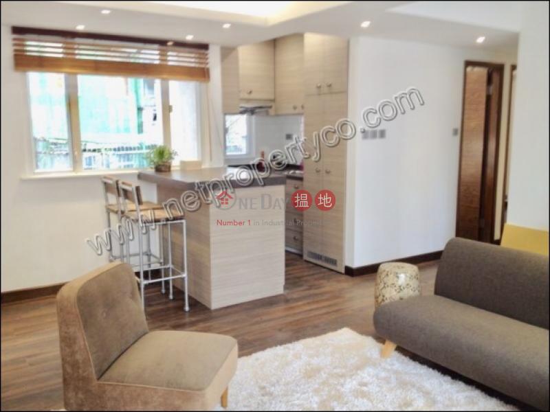 HK$ 36,000/ 月靜安居|中區-Apartment for Rent - MLC