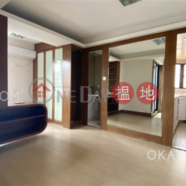 Intimate 1 bedroom on high floor with rooftop & balcony | For Sale
