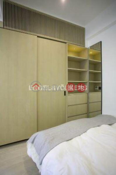 Property Search Hong Kong | OneDay | Residential, Rental Listings 1 Bed Flat for Rent in Sheung Wan