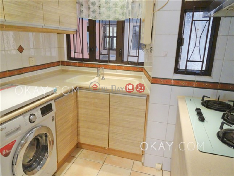 Tasteful 3 bedroom with balcony & parking | For Sale 56 Cloud View Road | Eastern District | Hong Kong | Sales | HK$ 13.28M