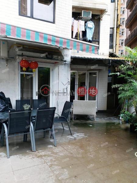 Kam Fung Mansion | 2 bedroom Low Floor Flat for Sale | Kam Fung Mansion 金風大廈 Sales Listings