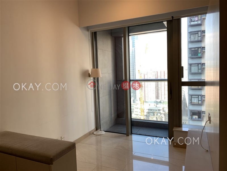 Unique 1 bedroom with balcony | Rental 38 Western Street | Western District Hong Kong | Rental, HK$ 28,000/ month
