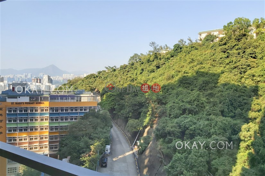 Block 5 New Jade Garden | Middle, Residential, Rental Listings | HK$ 36,000/ month