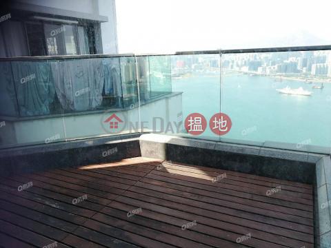 嘉亨灣 高層特色平台戶 可公司轉讓 4房雙套《嘉亨灣 6座買賣盤》|嘉亨灣 6座(Tower 6 Grand Promenade)出售樓盤 (QFANG-S97953)_0