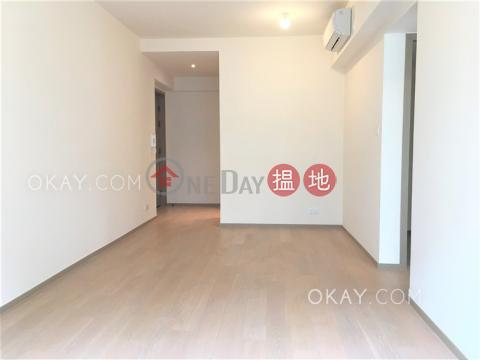 Tasteful 2 bedroom with balcony | For Sale|Block 3 New Jade Garden(Block 3 New Jade Garden)Sales Listings (OKAY-S317495)_0