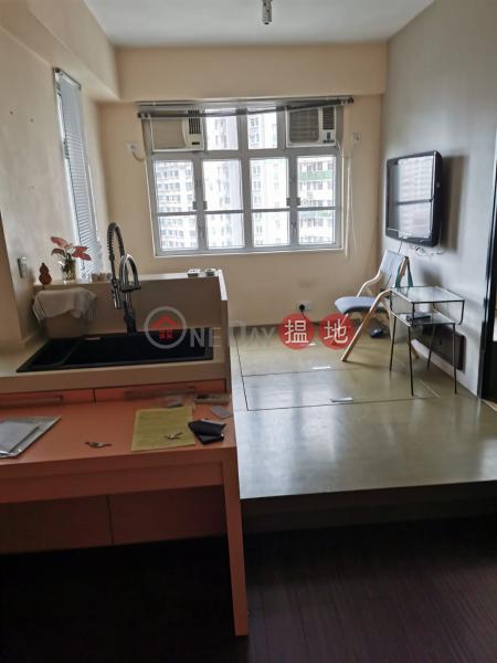 華寶大廈-中層 住宅 出租樓盤-HK$ 14,500/ 月