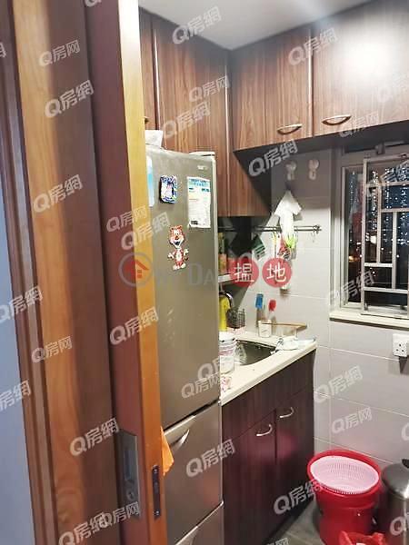 HK$ 818萬-疊翠軒 3座 西貢 鄰近地鐵,間隔實用,風水戶型,四通八達,實用三房疊翠軒 3座買賣盤