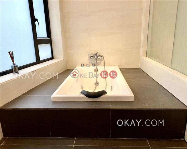 1房1廁華麗閣出租單位 西區華麗閣(Ivory Court)出租樓盤 (OKAY-R28797)
