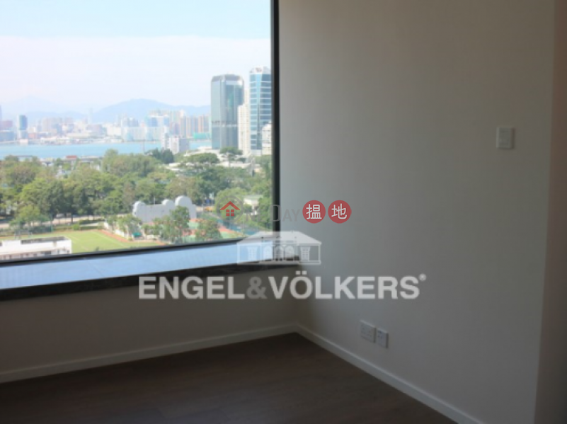 HK$ 12M The Warren Wan Chai District 1 Bed Flat for Sale in Causeway Bay