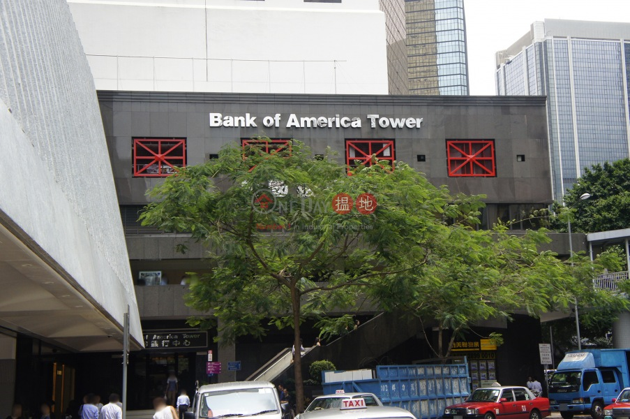 Bank of American Tower (Bank of American Tower) Central|搵地(OneDay)(4)
