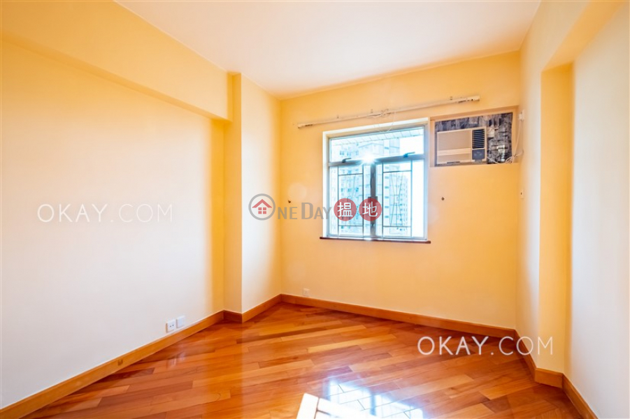 Block 45-48 Baguio Villa | Low | Residential | Rental Listings HK$ 59,000/ month