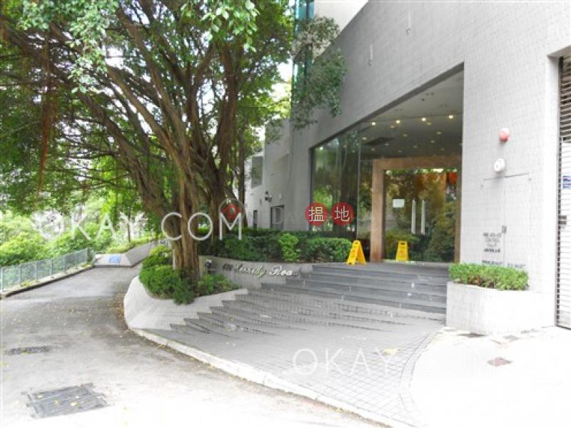 Exquisite 3 bedroom with terrace & parking | Rental | 150 Kennedy Road 堅尼地道150號 Rental Listings
