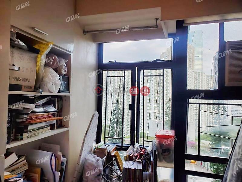景觀開揚,實用兩房,環境清靜,超筍價康怡花園 D座 (9-16室)買賣盤|康怡花園 D座 (9-16室)(Block D (Flat 9 - 16) Kornhill)出售樓盤 (XGGD749701938)