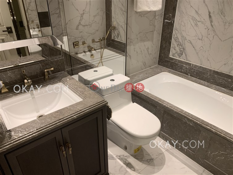 Lovely 2 bedroom on high floor with balcony | Rental | Castle One By V CASTLE ONE BY V Rental Listings