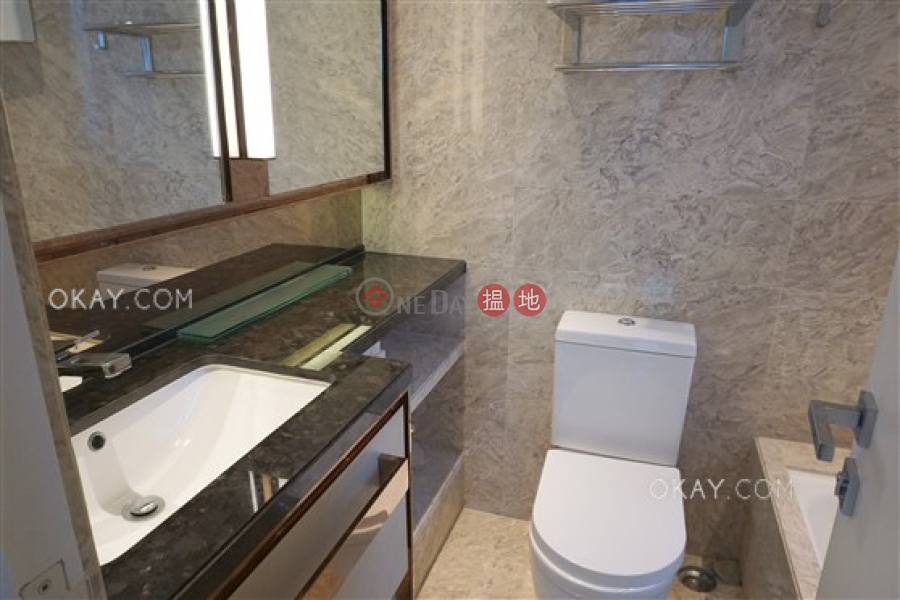 1房1廁,極高層,露台梅馨街8號出租單位8梅馨街   灣仔區香港-出租 HK$ 25,000/ 月