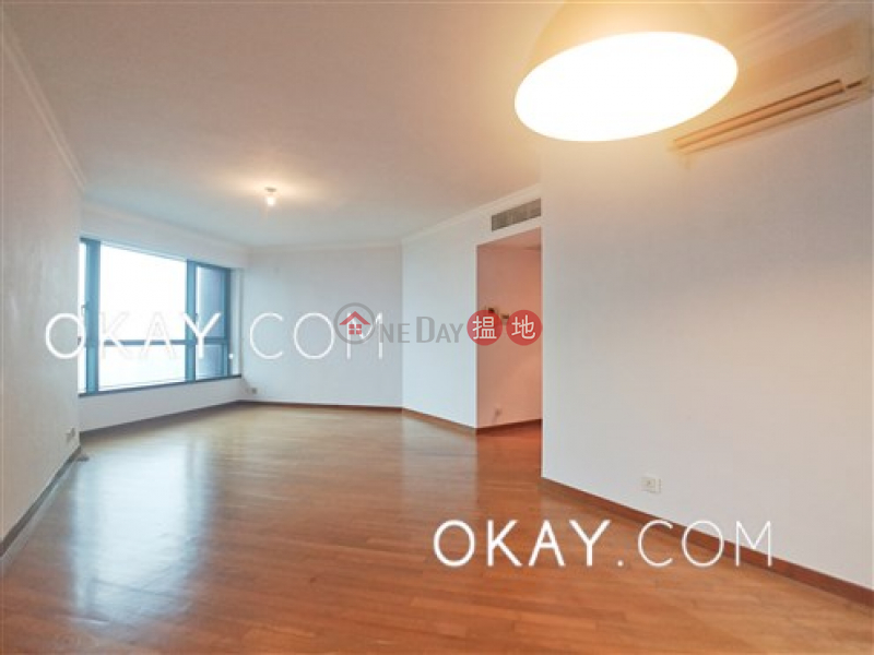 Property Search Hong Kong | OneDay | Residential Rental Listings | Gorgeous 3 bedroom with harbour views & parking | Rental