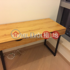 1 Bed Flat for Sale in West Kowloon Yau Tsim MongThe Cullinan(The Cullinan)Sales Listings (EVHK86417)_0