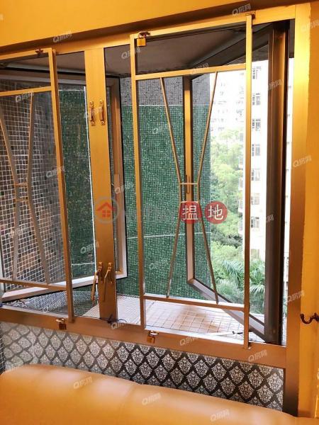HK$ 330萬-華賢樓 華貴邨|西區交通方便,開揚遠景,品味裝修,供平過租,綠表價華賢樓 華貴邨買賣盤