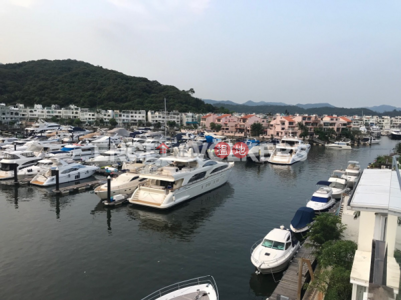 3 Bedroom Family Flat for Rent in Nam Pin Wai | House 12 (House B, Block 2) Phase 1 Marina Cove 匡湖居 1期 12座 Rental Listings