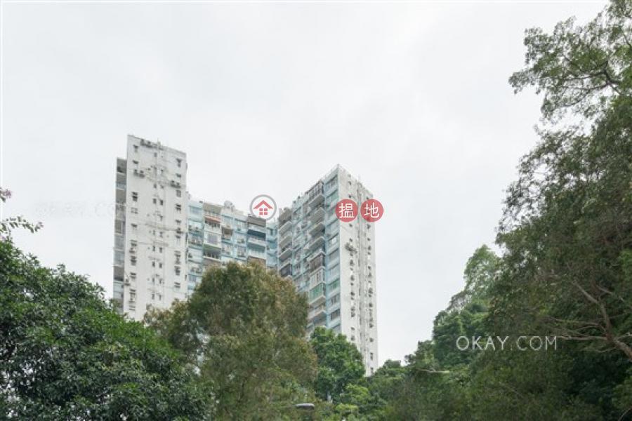 3房2廁,實用率高,極高層,連車位《滿峰台出售單位》|48堅尼地道 | 東區|香港-出售HK$ 2,500萬