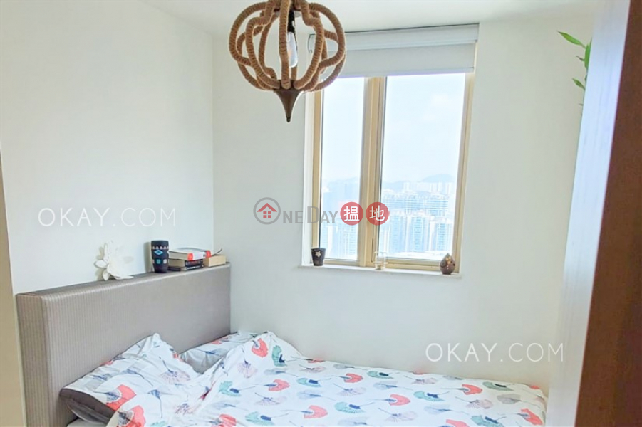 香港搵樓|租樓|二手盤|買樓| 搵地 | 住宅-出租樓盤-3房2廁,極高層,海景,星級會所《海濱南岸出租單位》