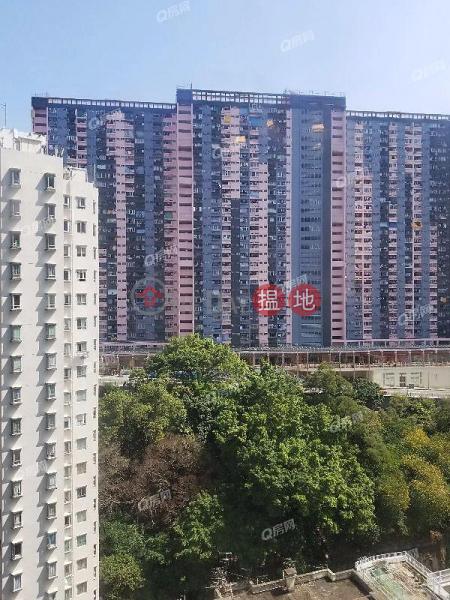 Illumination Terrace | 2 bedroom Low Floor Flat for Rent, 5-7 Tai Hang Road | Wan Chai District Hong Kong, Rental, HK$ 38,000/ month