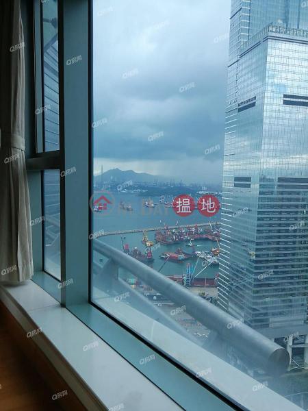 The Harbourside Tower 2   2 bedroom Mid Floor Flat for Rent   1 Austin Road West   Yau Tsim Mong, Hong Kong, Rental, HK$ 45,000/ month